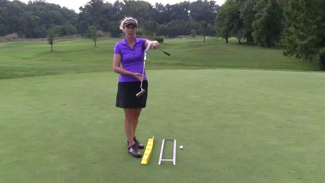 instruction golf on line